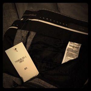 NWT size 8 Sloan fit pants